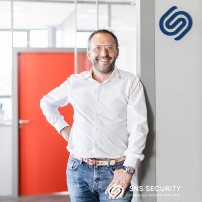 Frédéric FAURIE s'associe avec Franck BURTIN pour assurer la présidence de SNS SECURITY