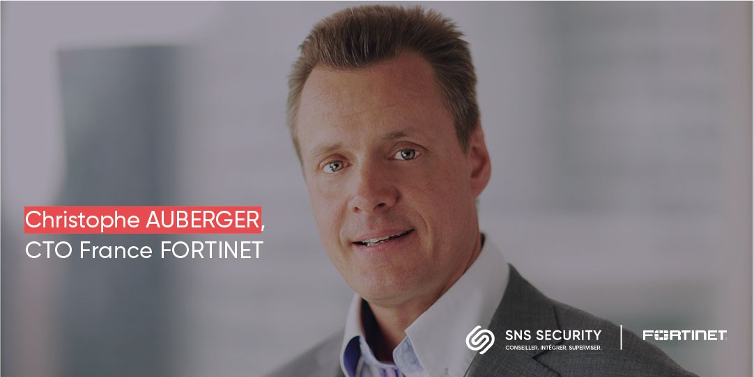 portrait christophe auberger cto france fortinet
