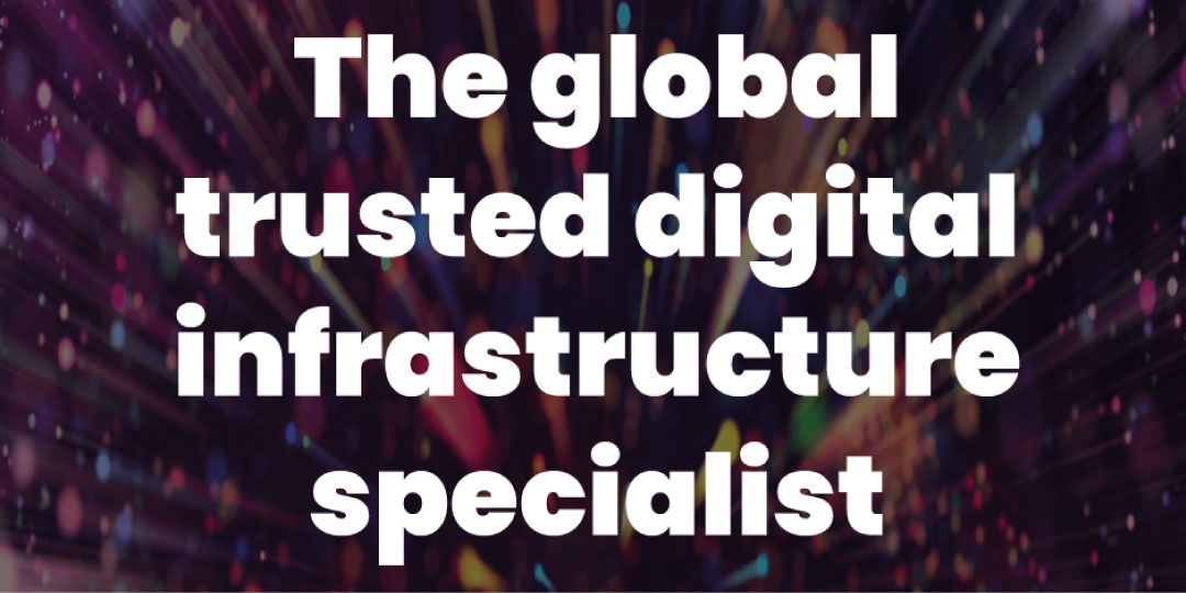 exclusive networks specialiste infrastructure digitale