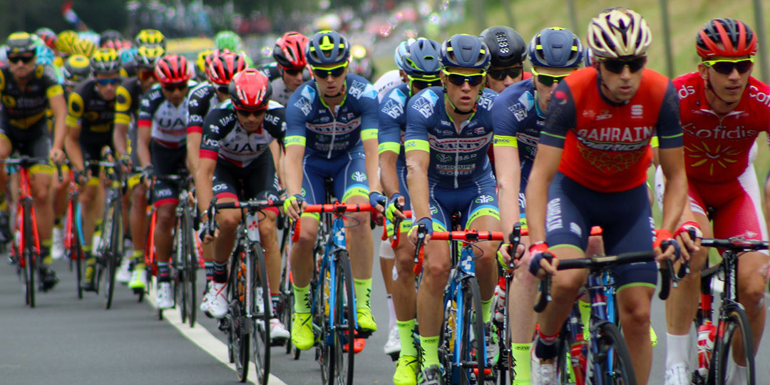 esprit equipe ambition technique cyclisme