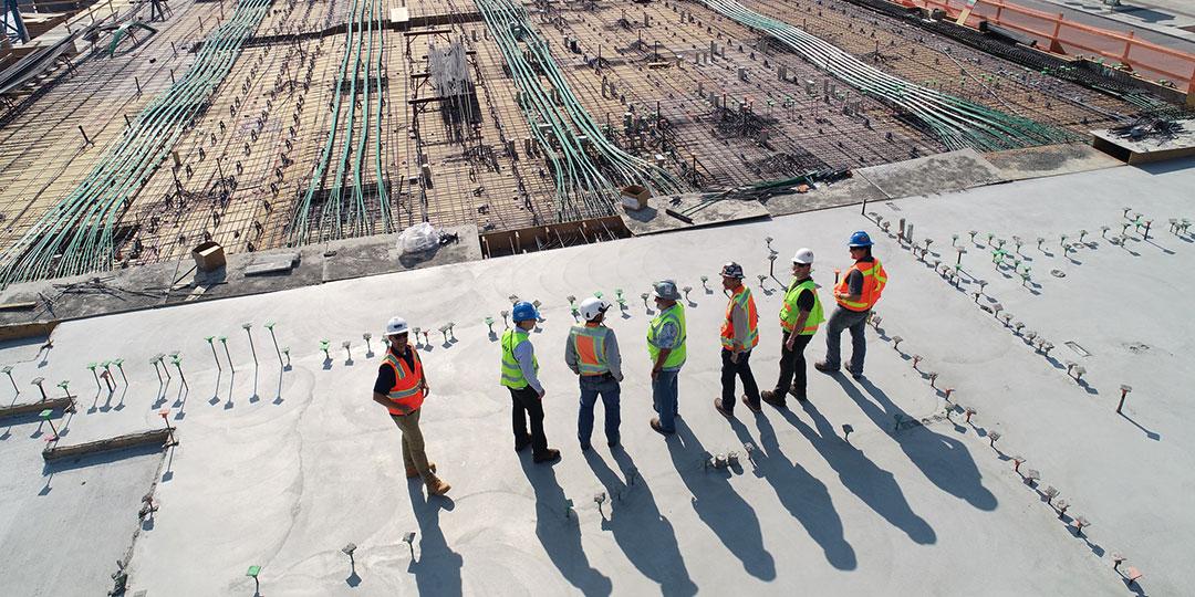 construction developpement projet