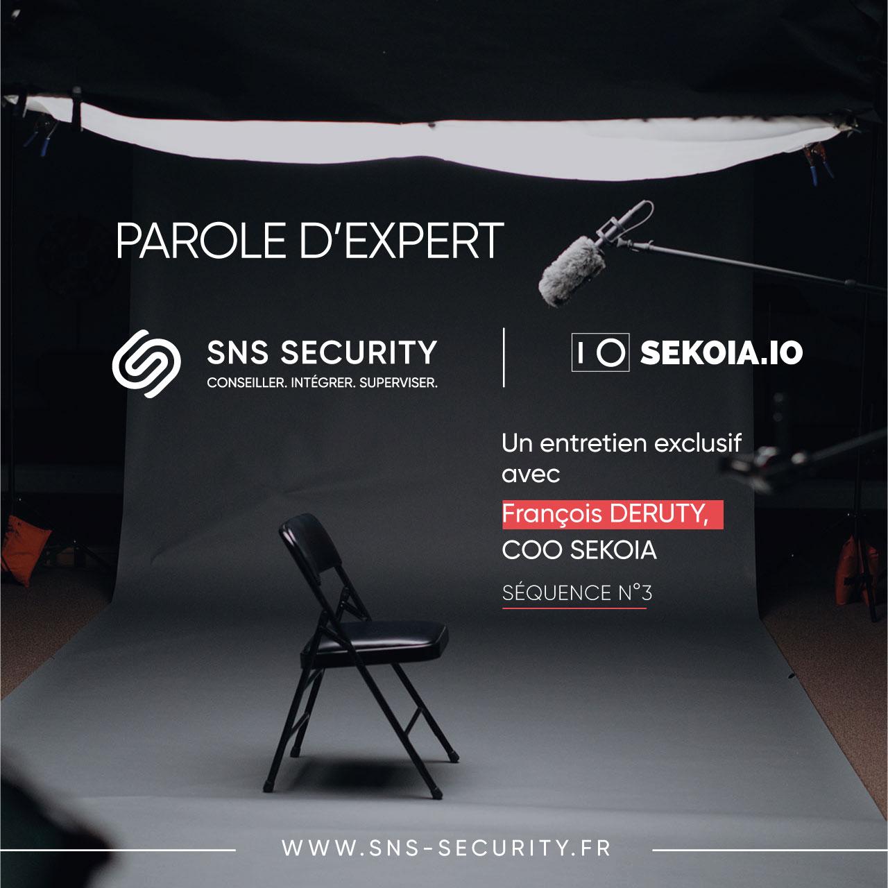 interview entretien parole d'expert cybersecurite françois deruty sekoia